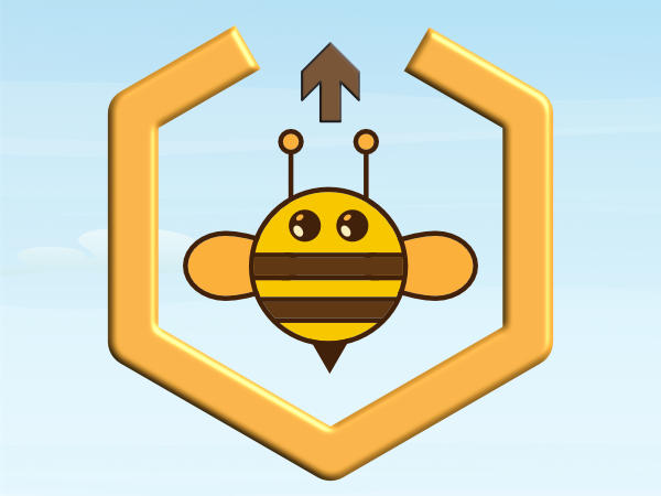 Bee Jump Featured Image for website